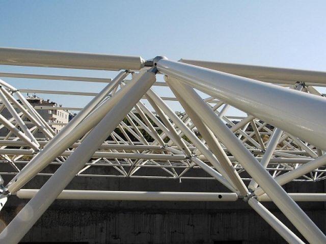 Uzay çatı sistemleri fiyatları